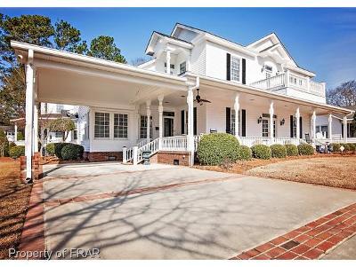 Harnett County Single Family Home For Sale: 506 S Layton Street