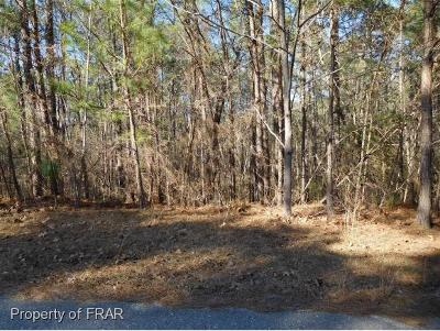 Cumberland County Residential Lots & Land For Sale: McArtans Ford Tract 1