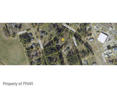 Sampson County Residential Lots & Land For Sale: 311 N West