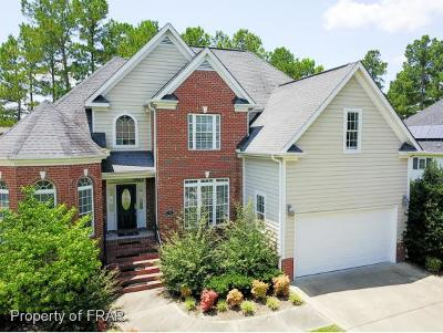 Spring Lake Single Family Home For Sale: 143 Skipping Water Dr