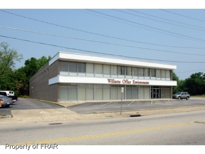 Cumberland County Commercial For Sale: 407 Ray Ave