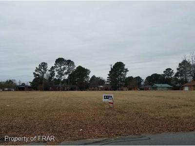 Sampson County Single Family Home For Sale