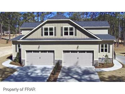 Whispering Pines Single Family Home For Sale: 5a Robins Roost