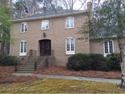 Single Family Home For Sale: 1969 Wedgewood Dr.