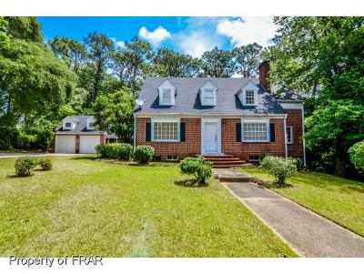 Cumberland County Single Family Home For Sale: 319 Pinecrest Drive #73