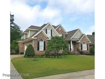 Fayetteville Single Family Home For Sale: 220 Northstone Place #6