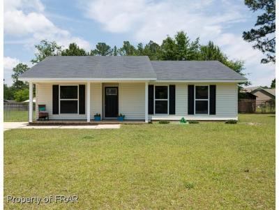 Cumberland County Single Family Home For Sale: 119 Marvin Dr #25