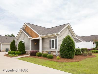 Fayetteville Single Family Home For Sale: 140 Nandina Ct