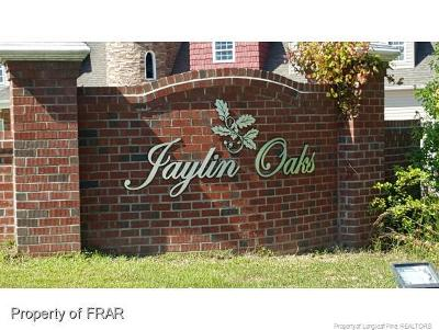 Residential Lots & Land For Sale: 99 Jaylin Oaks Drive