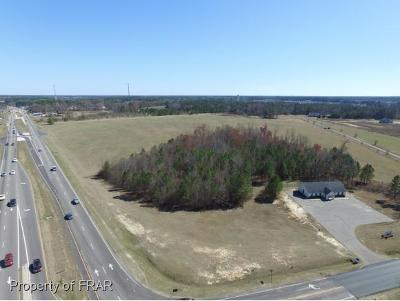 Hoke County Residential Lots & Land For Sale: 3670 Johnson Mill Road