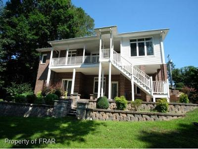 Fayetteville Single Family Home For Sale: 306 Andover Rd