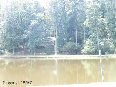 Residential Lots & Land For Sale: 7064 Oak Road