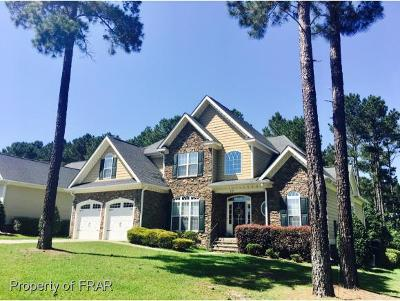 Spring Lake Single Family Home For Sale: 275 Rolling Pines Dr #415