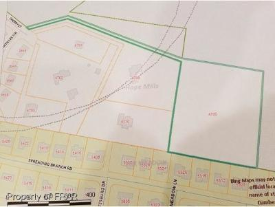 Cumberland County Residential Lots & Land For Sale: 4700 Cherry St