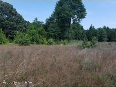 Cumberland County Residential Lots & Land For Sale: 3501 Nebular Drive