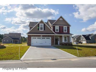Parkton Single Family Home For Sale: 1515 Cherry Bend Lane (Lot 30) #30