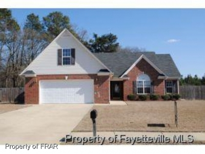 Raeford NC Rental For Rent: $1,200