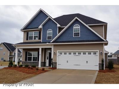 Cameron Single Family Home For Sale: 15 Torrington Ridge #443