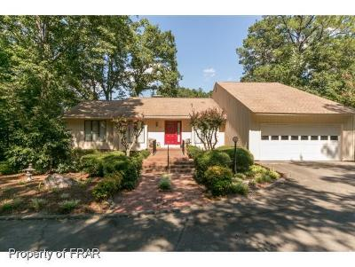Single Family Home For Sale: 51 Indian Trail
