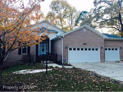 Fayetteville Single Family Home For Sale: 367 Conifer Dr #180
