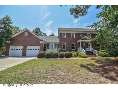 Gates Four Single Family Home For Sale: 2822 Selhurst Drive