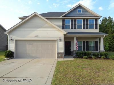 Raeford NC Single Family Home For Sale: $172,000