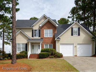 Fayetteville Single Family Home For Sale: 416 Tarmore Ct #23