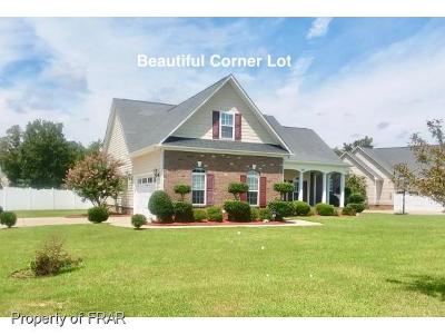 Raeford NC Single Family Home For Sale: $249,900