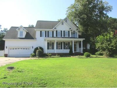 Single Family Home For Sale: 326 Stone Cross Drive