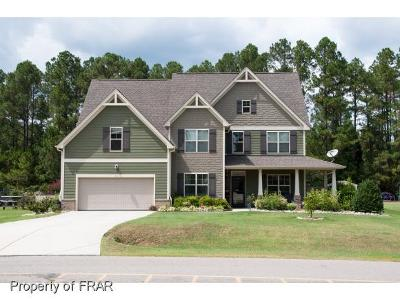 Whispering Pines Single Family Home For Sale
