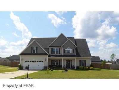 Single Family Home For Sale: 273 Boulder Dr #163