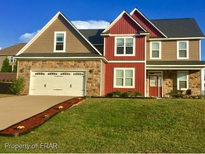 Single Family Home For Sale: 111 Salisbury Lane #178