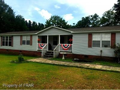 Shannon Single Family Home For Sale: 1030 Shankle Road