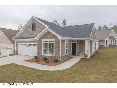 Single Family Home For Sale: 14 Glenwood #1001