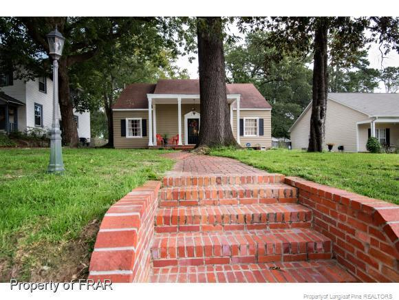 4 bed / 2 baths Home in Fayetteville for $247,900