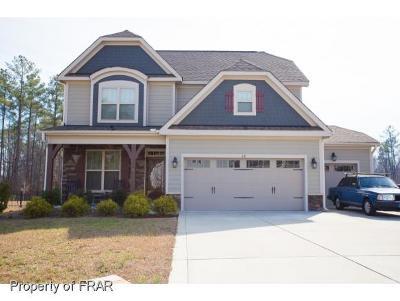 Single Family Home For Sale: 20 Wicker Cir