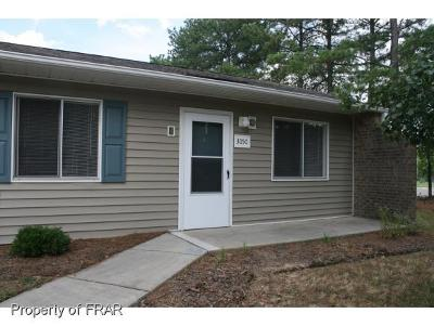Sanford Multi Family Home For Sale: 3000 Cemetery Road