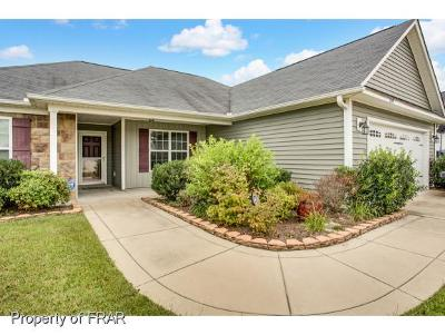 Hope Mills Single Family Home For Sale: 2143 Queen Elizabeth Ln #102