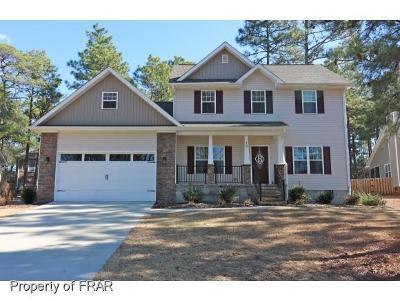 Pinehurst Single Family Home For Sale: 10 Glen Eagles Lane