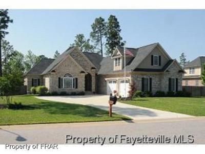Gates Four Single Family Home For Sale: 3033 Muirfield Avenue #779