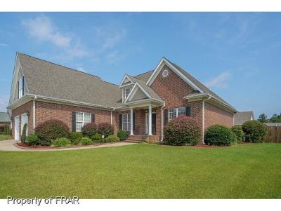 Fayetteville Single Family Home For Sale: 336 W. Summerchase Dr #237