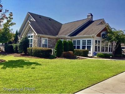 Fayetteville Single Family Home For Sale: 157 Nandina Ct #14