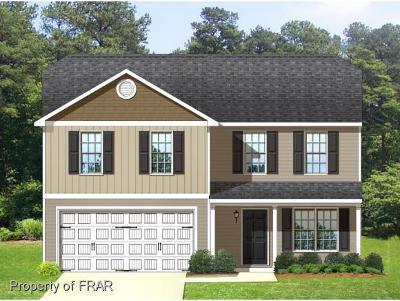 Carthage Single Family Home For Sale: 235 Timberwood Drive #65