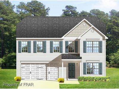 Carthage Single Family Home For Sale: 220 Timberwood Drive #47
