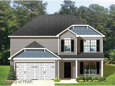 Carthage Single Family Home For Sale: 48 Timberwood Drive #48