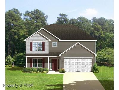Carthage Single Family Home For Sale: 225 Timberwood Drive #64