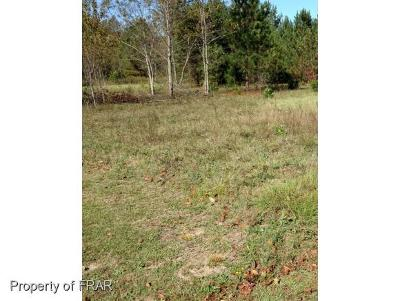 Shannon Residential Lots & Land For Sale: Jasper Drive