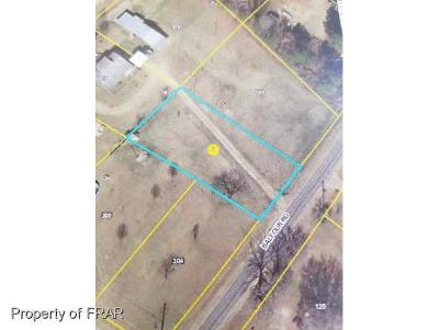 Residential Lots & Land For Sale: Balfour Rd