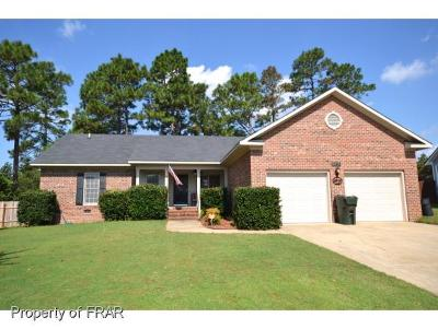 Fayetteville Single Family Home For Sale: 6928 Twin Creek Ct