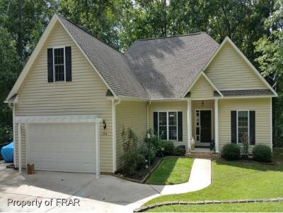 Single Family Home For Sale: 6114 Saint Andrews Drive #6114